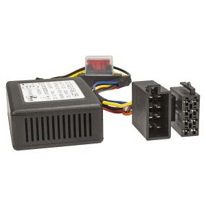 Start Stop Power Stabilisator 12V ISO Stecker auf...