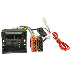 Power Stabilisator Start Stop Quadlock Stecker ISO...