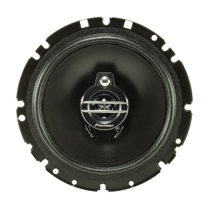 Lautsprecher Set kompatibel mit Seat Ibiza 165mm 3-Wege...
