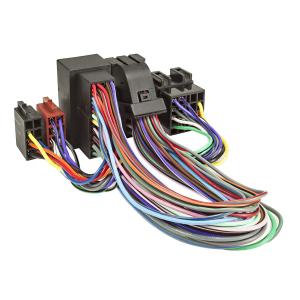 T-Kabel ISO kompatibel mit BMW ab 2018 42 pin zur...