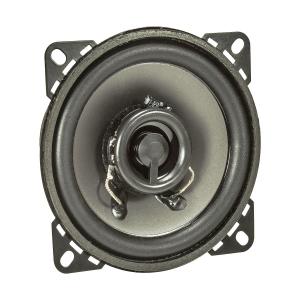 Lautsprecher Einbau-Set kompatibel mit Chevrolet Matiz 2...