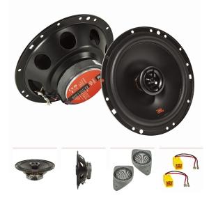 Lautsprecher Set Doorboard kompatibel mit Fiat Ducato ab...
