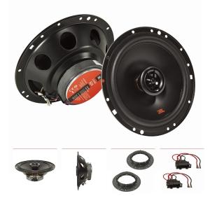 Lautsprecher Set kompatibel mit VW T5 T6 Multivan...