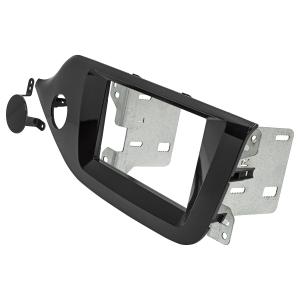 Doppel DIN Radioblende kompatibel mit Kia Ceed Pro Ceed...