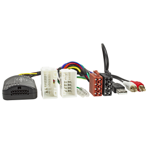 Lenkradfernbedienungsadapter kompatibel mit Hyundai i40...