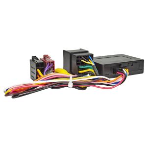 CX400 CAN Bus Interface Zündplus Speedpuls...