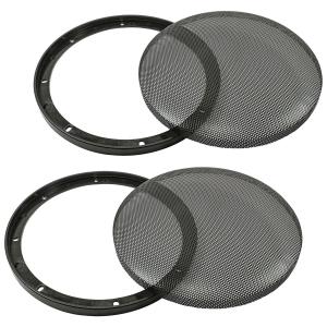 Lautsprecher Gitter Grill für 200mm Lautsprecher...