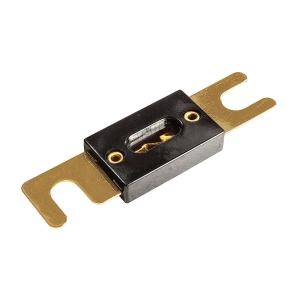 ANL Sicherung 100A vergoldete Kontakte für KFZ Car...