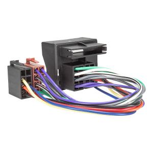 Radio Adapter Kabel kompatibel mit BMW alle Modelle ab 02...