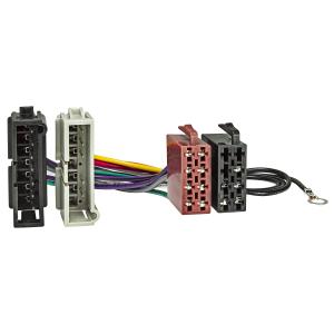 Radio Adapter Kabel kompatibel mit Chrysler bis 2001...