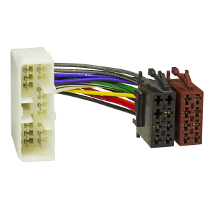 Radio Adapter Kabel kompatibel mit Chevrolet Daewoo...