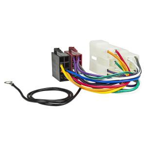 Radio Adapter Kabel kompatibel mit Mitsubishi Colt Lancer...