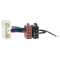 Radio Adapter Kabel kompatibel mit Mitsubishi 1996-2006 auf 16pol ISO Norm