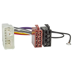 Radio Adapter Kabel kompatibel mit Subaru Suzuki auf...