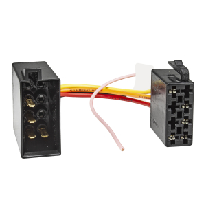 ISO-Buchse auf ISO-Stecker Verlängerung Spannung...