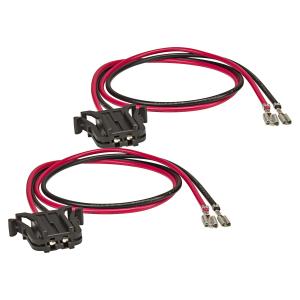 Lautsprecheradapter (2er Set) auf DIN kompatibel mit...
