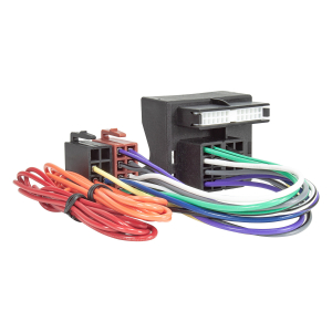 Radio Adapter Kabel kompatibel mit Mercedes ab 2004...
