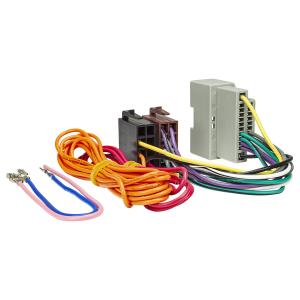 Radio Adapter Kabel kompatibel mit Jeep Chrysler Dodge ab...