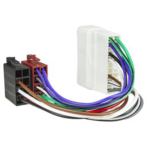 Radio Adapter Kabel kompatibel mit Isuzu D-Max Rodeo...