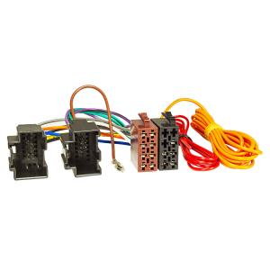 Radio Adapter Kabel kompatibel mit Saab 9.3 9.5 Cadillac...
