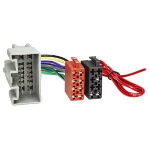 Radio Adapter Kabel kompatibel mit Ford Fiesta  Landrover...