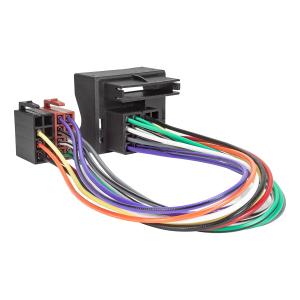 Radio Adapter Kabel kompatibel mit Renault Twingo 2...
