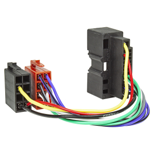 Radio Adapter Kabel kompatibel mit Ford ab 2010 Focus...