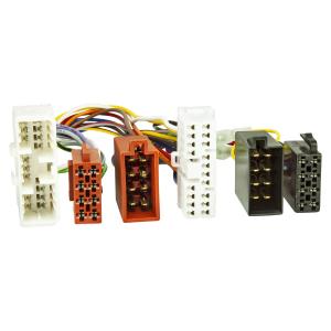 T-Kabel ISO kompatibel mit Chevrolet Daewoo SsangYong zur...