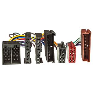 T-Kabel ISO kompatibel mit Ford bis 2004 Jaguar Mazda 121...