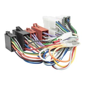 T-Kabel ISO kompatibel mit Hyundai Kia ab 1999 zur...