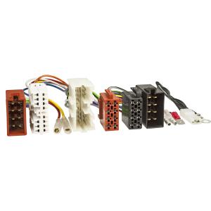 T-Kabel ISO kompatibel mit Mitsubishi ab 1996 zur...