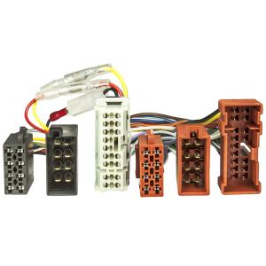 T-Kabel ISO kompatibel mit Nissan bis 2004 zur...