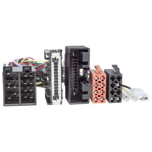 T-Kabel ISO kompatibel mit Ford ab 2010 Land Rover ab...