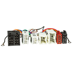 T-Kabel ISO kompatibel mit Nissan Infiniti zur...