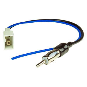 Antennenadapter GT13 DIN kompatibel mit Nissan Navara...