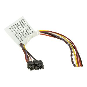 CX-010 CX400 CX401 Kabelsatz Universal offene Enden