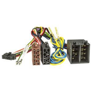 CX-026 CX400 CX401 Kabelsatz ISO kompatibel mit Mercedes...