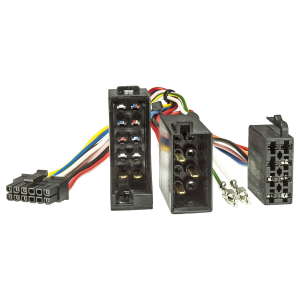CX-027 CX400 CX401 Kabelsatz 10 pol ISO kompatibel mit...