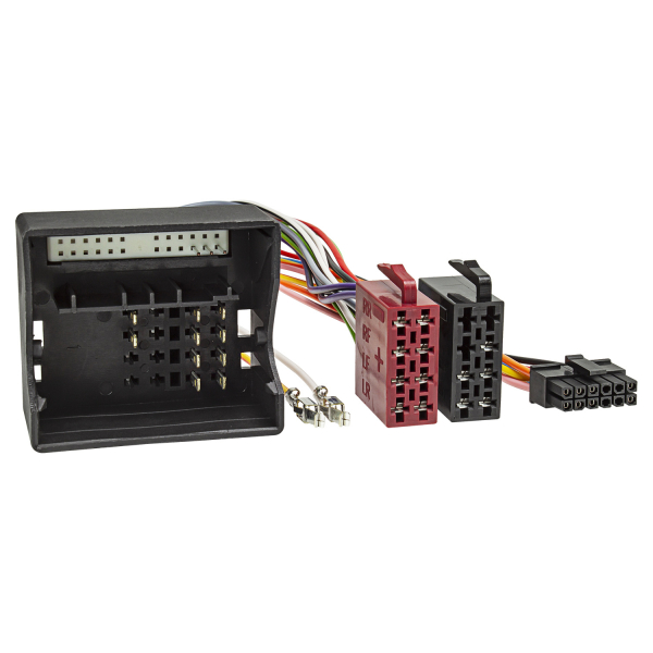 CX-029 CX400 CX401 Kabelsatz Quadlock kompatibel mit Mercedes W211 W219 R171