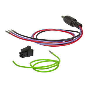 CX-LFB Lenkradfernbedienung - Kabelsatz Lenkrad 4pol....