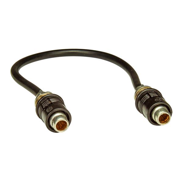 Antennen Adapter RAST II HC97 auf RAST II HC 97 250mm für Antenne mit RAKU Anschluss