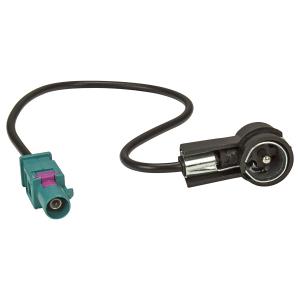 Fakra (M) Antennenadapter Stecker auf ISO (M) Stecker...