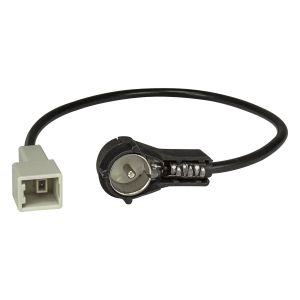 Antennenadapter GT13 kompatibel mit Kia Picanto Cerato...