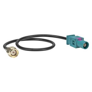 Fakra (M) Antennenadapter Stecker auf SMA Stecker (M)...