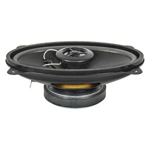 4x6 Zoll DIN Lautsprecher 95x155mm 2-Wege Koax System 1...