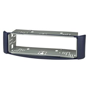 Radioblende Set kompatibel mit Smart fortwo (450)...