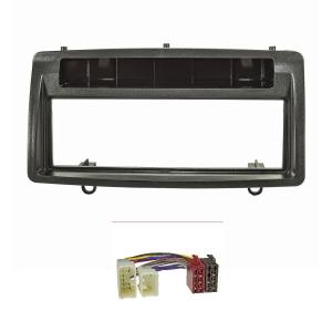 Radioblende Set kompatibel mit Toyota Corolla E12 E120...