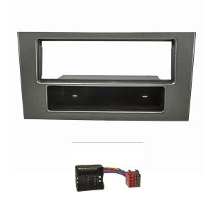 Radioblende Set kompatibel mit Ford Mondeo B4Y/B5Y/BWY...