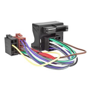 Radio Adapter Kabel kompatibel mit Audi VW Skoda Seat...