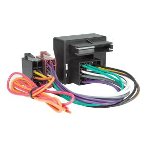 Radio Adapter Kabel kompatibel mit Opel Astra Antara...